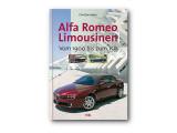 bog Alfa Romeo Limousinen 1900-159