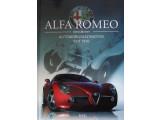 "Alfa Romeo bog ""Automobile Fa szination seit 1910"" Die Kultm arke feiert Geburtstag"