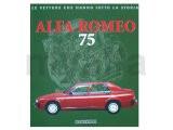 """bog """"Alfa Romeo 75"""", Le Vetture che fanno la Storia"""
