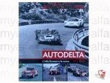 """bog """"Autodelta"""", M.Tabucci, italienisch"""